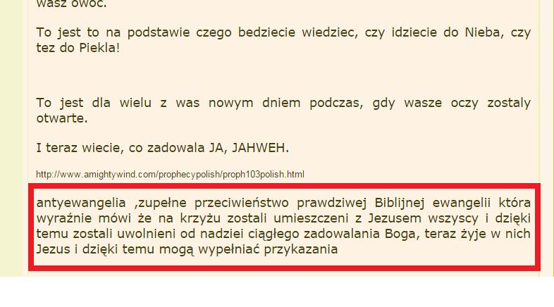 Waldemar Zelewski oszukuje. Misja Amightywind zgania go